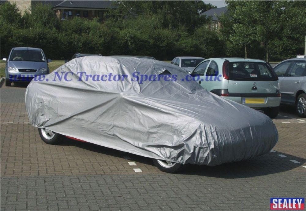 Car Cover X-Large 4830 x 1780 x 1220mm